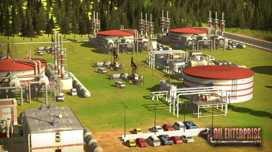 Oil Enterprise engl. Screenshot_branded_5