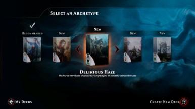 2 - Deck Archetypes - PC - EN
