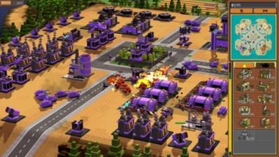 8-Bit Armies (PC) - 08