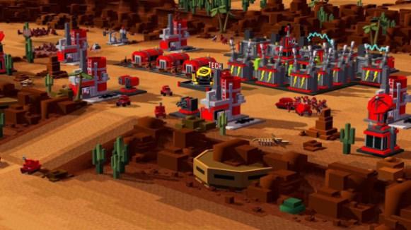8-Bit Armies (PC) - 09