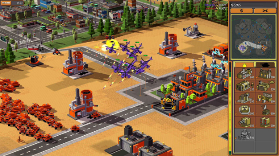 8-Bit Armies (PC) - 12