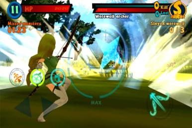 Dragon Hunter - Archer Rival - 06