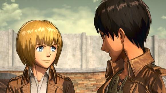 Eren_Armin