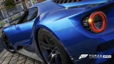 Ford GT in Forza Motorsport 6: Apex
