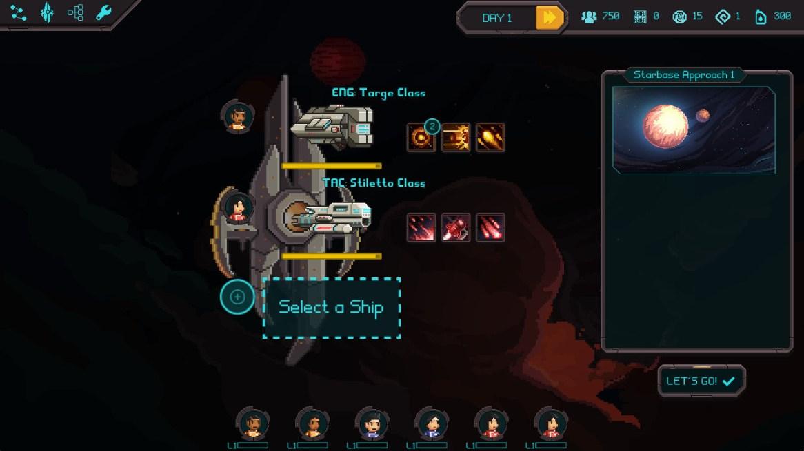 Halcyon 6 - Starbase Commander (PC & Mac) - 10