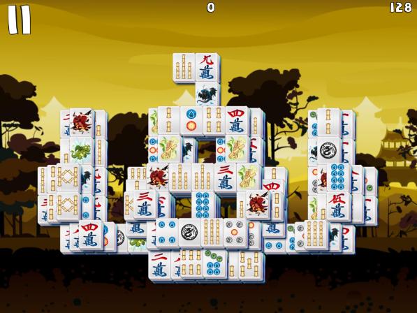Mahjong Deluxe 3 (Mobile) - 02