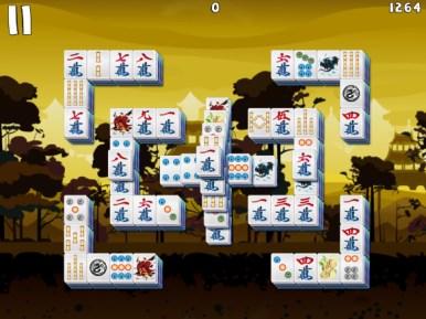 Mahjong Deluxe 3 (Mobile) - 03