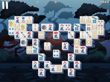 Mahjong Deluxe 3 (Mobile) - 05