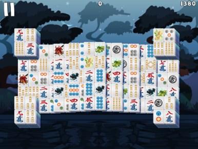 Mahjong Deluxe 3 (Mobile) - 06
