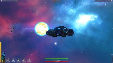 Stellar Tactics (PC) - 01