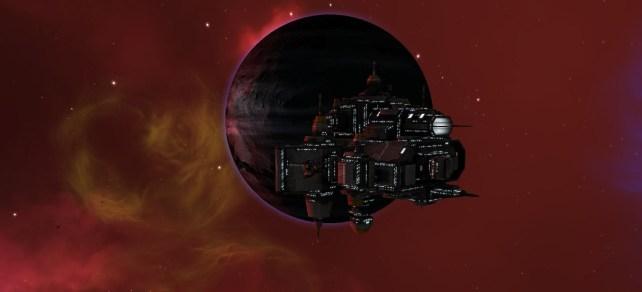 Stellar Tactics (PC) - 08