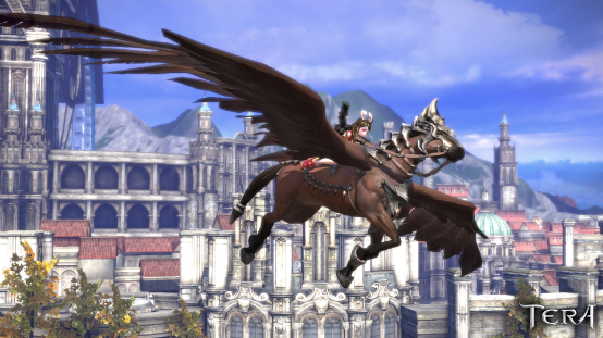 flying_mount_brown_horse