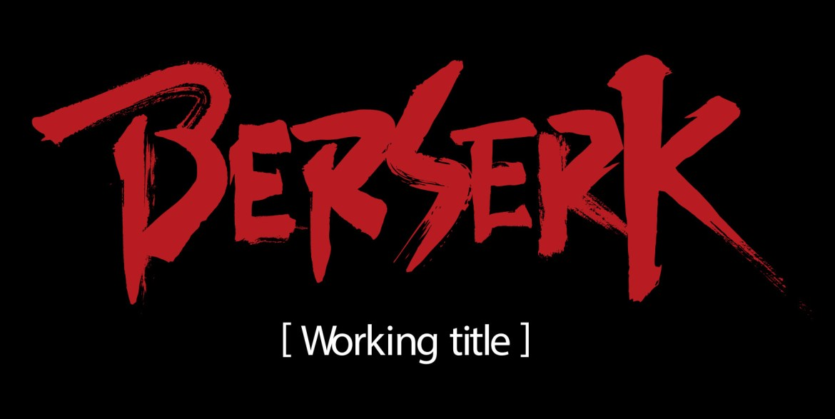 BERSERK_WorkingTitle