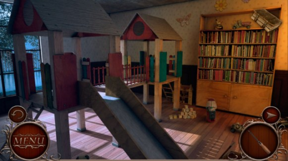 Mystery Of Rivenhallows (PC) - 07