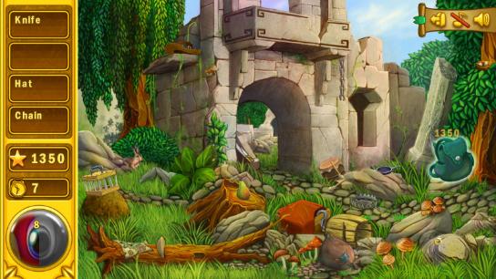 The Hidden Dragon (PC) - 08