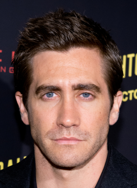 """NEW YORK, NY - OCTOBER 27: Actor Jake Gyllenhaal attends the """"Nightcrawler"""" New York Premiere at AMC Lincoln Square Theater on October 27, 2014 in New York City. (Photo by Noam Galai/WireImage)"""