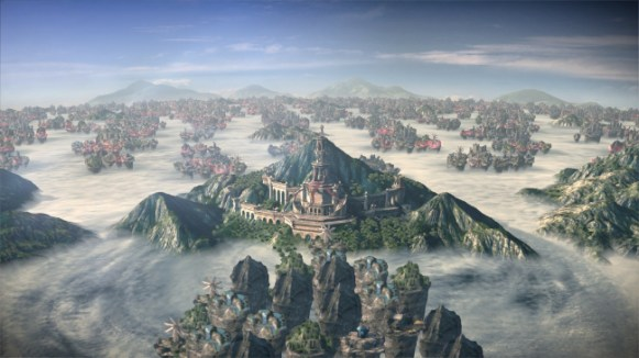 Dawn of Titans_Kingdom view 1