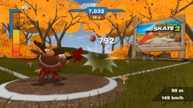 Mr. Crab Baseball (iOS) - 03