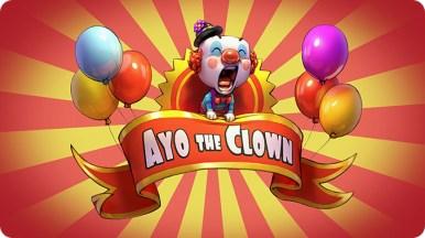 Ayo The Clown (PC & Mac) - 01