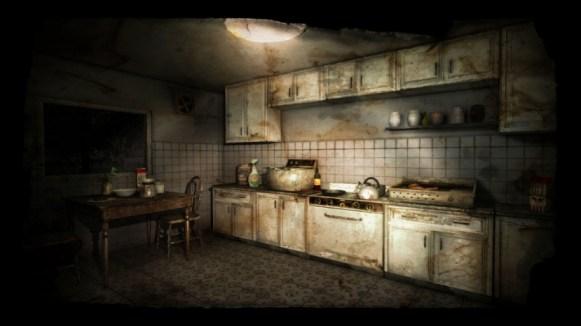 Joe's Diner (PS4) - 04