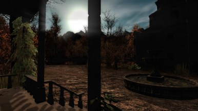 Pineview Drive (PS4) - 03
