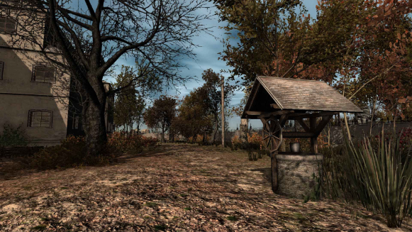 Pineview Drive (PS4) - 05