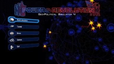 Power & Revolution (Mac OS) - 01