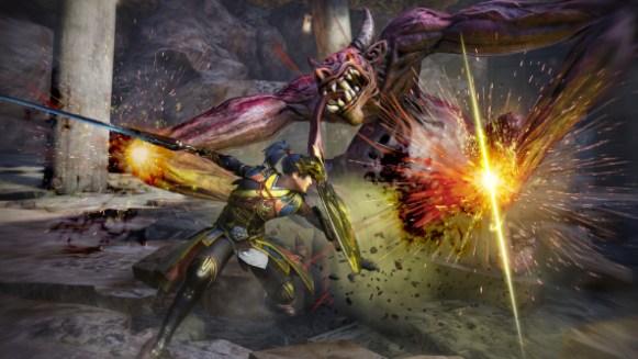 Sword & Shield_ DEF stance