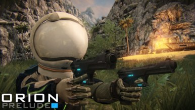 ORION Prelude (PC) - 01