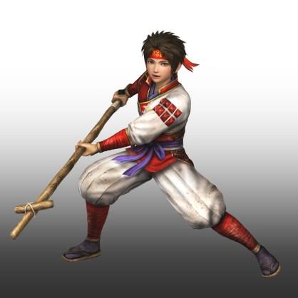 Yukimura (Child)