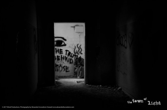 The Town of Light Photograph 8