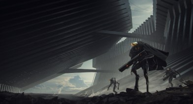 Endless Space 2 - Stellar Prisoner Update - Cravers Prime