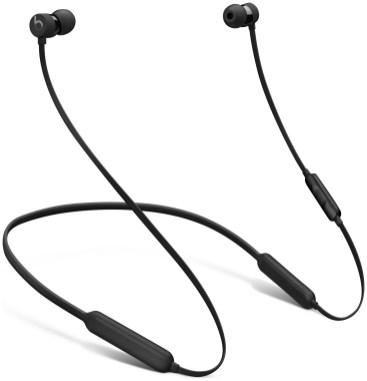 Beats X In-Ear Wireless Earphones - Black