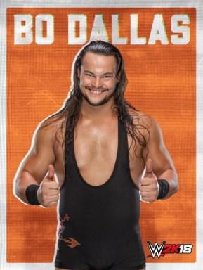 WWE2K18_ROSTER_BO DALLAS