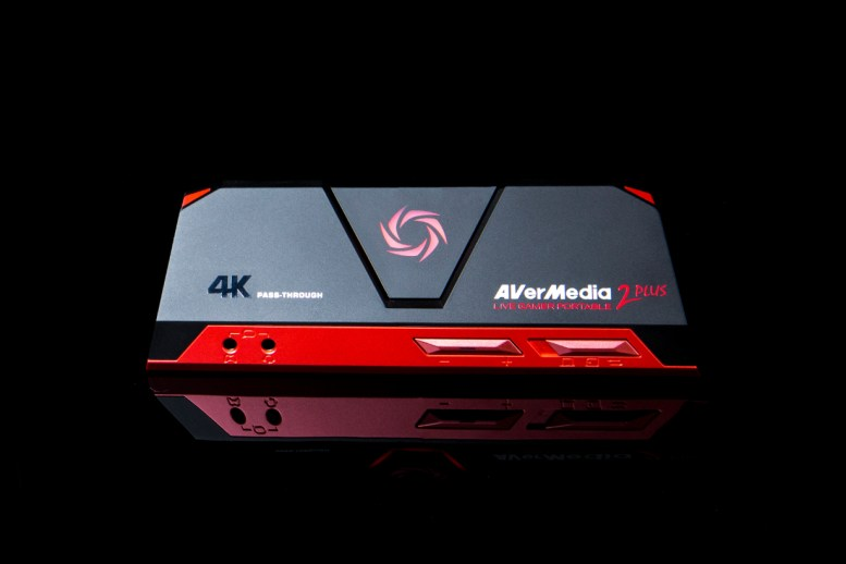 Live Gamer Portable 2 Plus 1