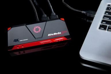 Live Gamer Portable 2 Plus 4