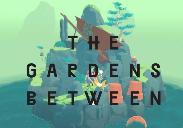 The Garden Between