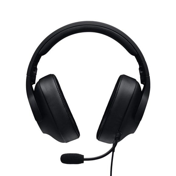 Logitech G PRO Gaming Headset 4
