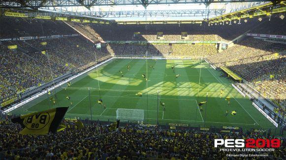 PES 2019 Signal Iduna Park_3_preview
