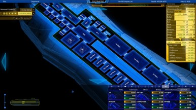 Starship Corporation - Cruise Ships (1)