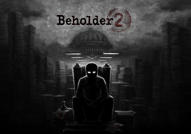 Beholder 2 Header