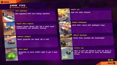 kart racers 7