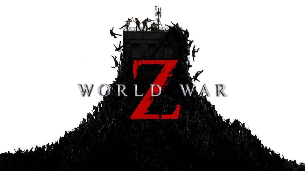 World War Z Header