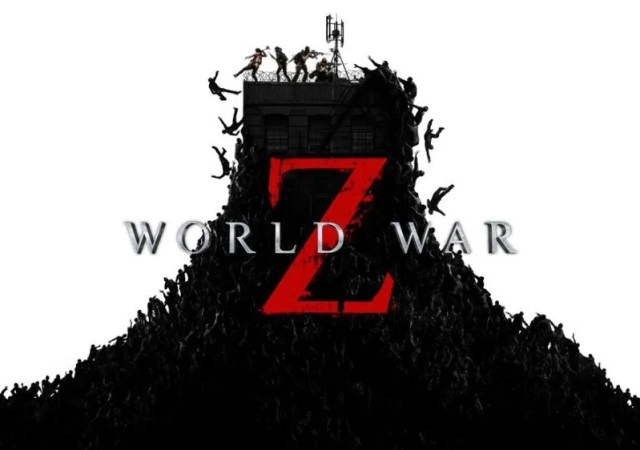 World War Z Header