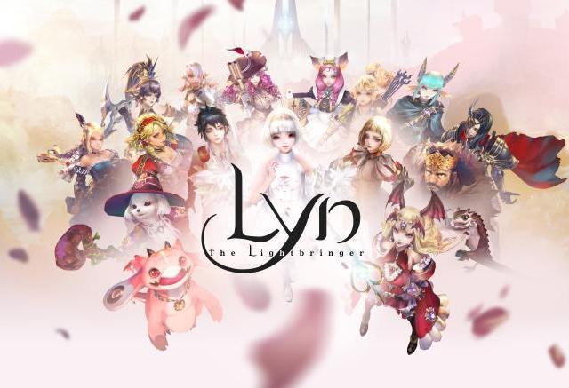 LYN The Lightbringer