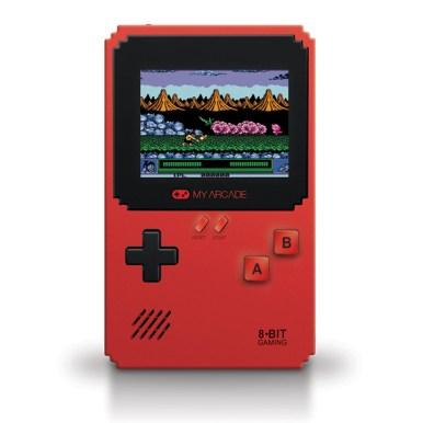 DGUN-3201 Pixel Classic_PR5