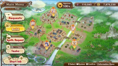 Nelke & the Legendary Alchemists 5