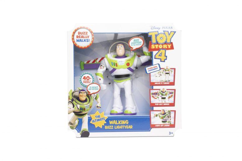 """7"""" Real Walking Buzz Lightyear (2)"""