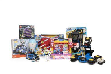 Argos Top Toys Digital Entertainment 2019