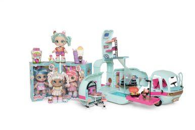 Argos Top Toys Dolls 2019